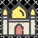 Ramadan Islam Religion Icon