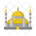 Ramadan Islam Mosque Icon