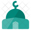 Mosque Mosquito Religion Icon