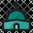 Mosque Mosquito Religion Icon