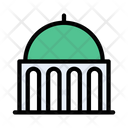 Dome Mosque Religious Icon