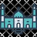 Mosque Belief Believe Icon