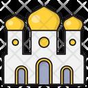 Mosque Tomb Religious Icon