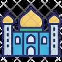 Architecture Building Islamic Icon