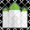 Mosque Religious Prayer Icon