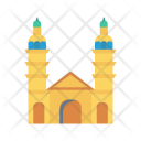 Mosque Religion Prayer Icon