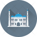 Mosque Monument Architecture Icon