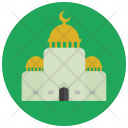 Mosque Building Icon