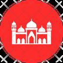 Mosque Arabic Religion Icon