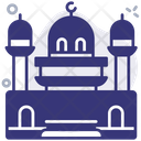 Mosque Muslim Place Icon