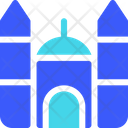 Mosque Px Icon