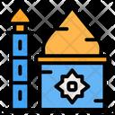 Prayer Architecture Religion Icon