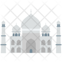 Mosque Tomb Building Icon