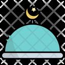 Mosque Islamic Religion Icon