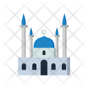 Islamic Building Mosque Icon