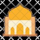 Mosque Islam Pray Icon