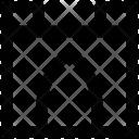 Mosque Door Islamic Icon