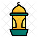 Mosque Tower Icon