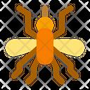 Mosquito Animal Animals Icon