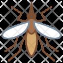 Mosquito Animal Icon