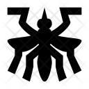 Bug Carrier Contagion Icon