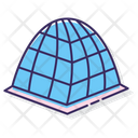 Mmosquito Net Icon
