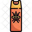 Mosquito Repellent Insect Icon