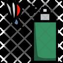 Mosquito Spray Mosquito Spray Icon