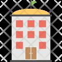Moot Hall Embassy Icon