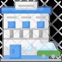 Motel Icon