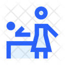 Human People Mother Icon