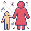 Mother Motherhood Mom Icon