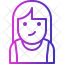 Avatar Family Mother Icon