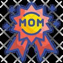 Mother Award Award Mother Icon