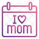 Mother Day Icon