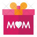 Mother Day Gift Mother Day Present Love Icon