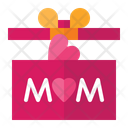 Mother Day Present Mother Day Gift Love Icon