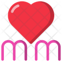 Mother Day Symbol Icon