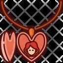 Mother Locket Mother Locket Icon