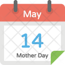Mother Day Event Icon
