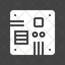 Motherboard Cpu Device Icon