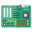 Motherboard Mainboard Hardware Icon