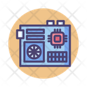 Motherboard Computer Device Icon