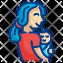 Motherhood Icon