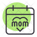 Mothers Day Icon