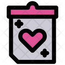 Mothers Day Love Mom Icon