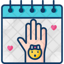 Mothers Day Day Event Icon