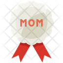 Mothers Day Badge Mothers Day Badge Icon