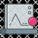 Motion Graphic Icon