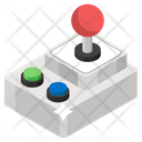 Motion Joystick Icon